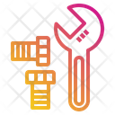 Spanner Tools Tool Icon