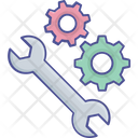 Spanner Tools Spanner Tool Hand Tool Icon