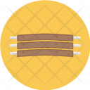 Spare Ribs Food Icon