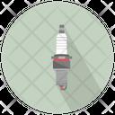 Spark Plug Automobile Plug Icon