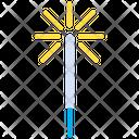 Sparklers Icon