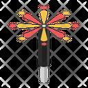 Celebration Firecracker Petards Firecracker Icon