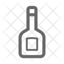 Sparkling Bottle Icon