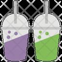 Sparkling Soda Icon