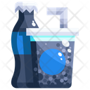 Sparkling Water Icon