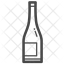 Sparkling Wine Icon