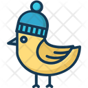 Sparrow Twitter Social Icon