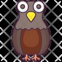 Sparrow Flying Bird Bird Icon
