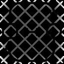 Spatial Icon