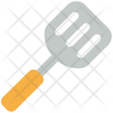 Spatula Turner Spoon Icon