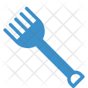 Spatula Shovel Trowel Icon