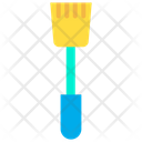 Cooking Spatula Turning Spatula Cooking Tool Icon