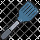 Spatula Flipper Baked Icon