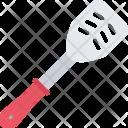 Spatula Grill Icon