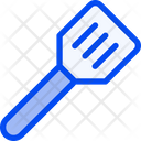 Spatula Equipment Cooking Icon