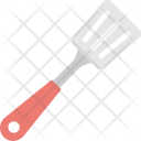 Spatula Cooking Spoon Icon