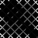 Spatula Tool Icon