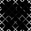 Spatula Turner Slotted Icon