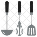 Kitchen Cook Utensil Icon