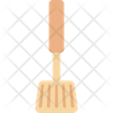 Spatula Cooking Spoon Slotted Turner Icon