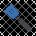 Spatula Spoon Utensils Icon