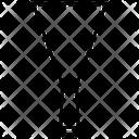 Scraper Rasp Scratcher Icon