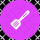 Spatula Kitchen Cook Icon