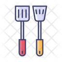 Spatula Kitchen Cook Icon
