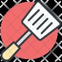 Spatula Turning Spoon Icon