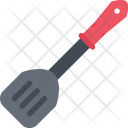 Spatula Cook Cooking Icon