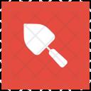 Spatule Shovel Trowel Icon