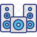 Speacker Icon