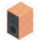 Speaker Output Device Music Speaker Icon