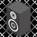 Speaker Output Device Sound Device Icon