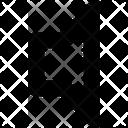 Volume Vol Sound Icon