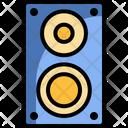Music Technology Hardware Icon
