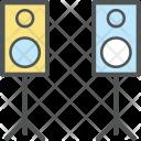Speaker Loud Speakers Icon