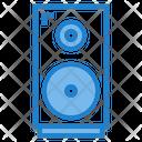 Speaker Loud Speaker Music Icon