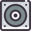 Speaker Icon