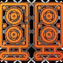 Speaker Loud Speaker Dj Speaker Icon