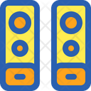 Speaker Audio Loudspeaker Icon