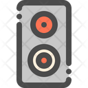 Audio Speaker Sound Icon