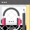 Speaker Tutor Online Icon