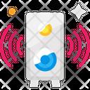Speaker Sound Boombox Icon