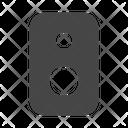 Music Box Jukebox Icon