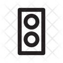 Speaker Sound Audio Icon