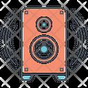 Mspeaker Speaker Loudspeaker Icon
