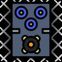 Speaker Loudspeaker Household Appliances Icon