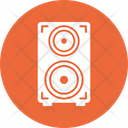 Audio Player Music Player Sound Speakers Icon