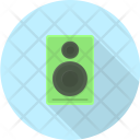 Speaker Electronic Technology Icon